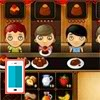 بازی آنلاین مدیریتی شکلات فروشی - دخترانه فلش