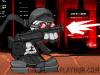 بازی آنلاین فلش بازی آنلاین خشم سرباز رجنت - تیراندازی جنگی فلش