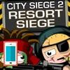 بازی آنلاین محاصره شهر 2 - جنگی تیر اندازی