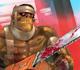 بازی مرد جنگجوی زامبی 2 - اکشن zombie