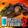 بازی آنلاین بزرگراه مرگبار 2 - جنگی تیر اندازی