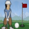 بازی گلف باز حرفه ای - ورزشی گلف