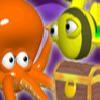 بازی آنلاین ماهی های یخی - اکشن