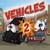 بازی آنلاین فلش تصادف با ماشین ها 2 - اکشن