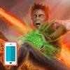 بازی آنلاین گنج نفرین شده - استراتژی فلش