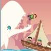 بازی آنلاین نهنگ قاتل موبی دیگ - اکشن فلش