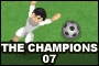بازی فوتبال قهرمانان 2007 - ورزشی