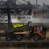 بازی کامیون سنگین ترابری 2 - فیزیک