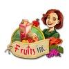 بازی آنلاین مزرعه داری باغ میوه - دخترانه  فلش