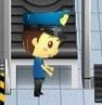 بازی مدیریتی مدیریت فرودگاه - دختراه