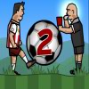 بازی آنلاین توپ های فوتبال 2 - ورزشی فلش