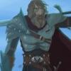 بازی افسانه دوران اژدها ها - شمشیر زنی اکشن