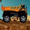 بازی کامیون سواری کامیون حمل پول - ورزشی