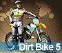 بازی موتور سواری جاده پر مانع- ورزشی